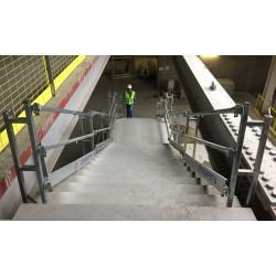 Temporary Handrail Bundle